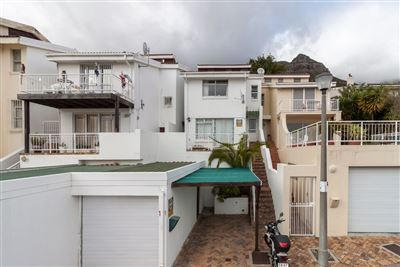 Cape Town, Vredehoek Property  | Houses For Sale Vredehoek, Vredehoek, Townhouse 3 bedrooms property for sale Price:4,850,000