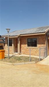 Potchefstroom, Ikageng Property  | Houses For Sale Ikageng, Ikageng, Townhouse 2 bedrooms property for sale Price:429,000