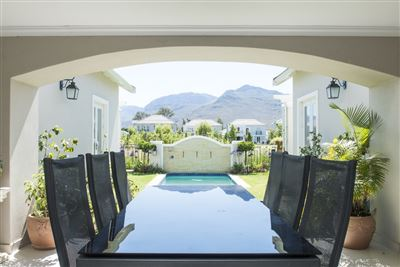 Paarl, Val De Vie Estate Property  | Houses For Sale Val De Vie Estate, Val De Vie Estate, House 3 bedrooms property for sale Price:5,295,000