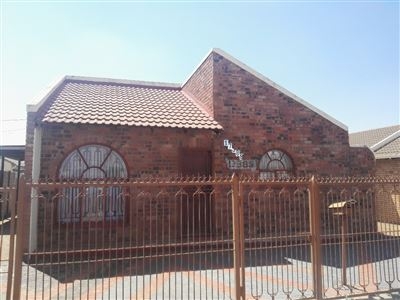 Mangaung, Blomanda Property  | Houses For Sale Blomanda, Blomanda, House 2 bedrooms property for sale Price:550,000