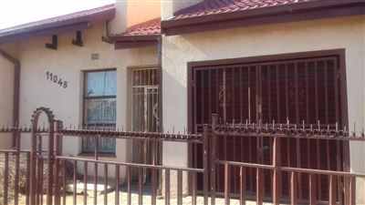 Mangaung, Blomanda Property  | Houses For Sale Blomanda, Blomanda, House 3 bedrooms property for sale Price:730,000