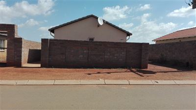 Soweto, Protea Glen & Ext Property  | Houses To Rent Protea Glen & Ext, Protea Glen & Ext, House 3 bedrooms property to rent Price:,  4,00*
