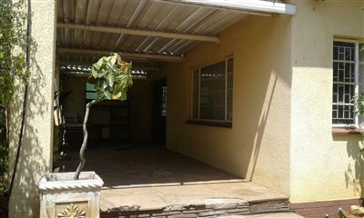 Rustenburg property to rent. Ref No: 13393278. Picture no 4