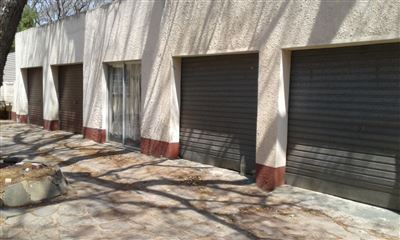 Rustenburg property to rent. Ref No: 13393278. Picture no 12