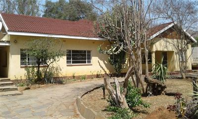 Rustenburg property to rent. Ref No: 13393278. Picture no 1