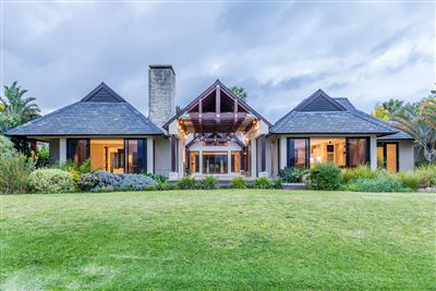 Paarl, Pearl Valley Golf Estate Property  | Houses For Sale Pearl Valley Golf Estate, Pearl Valley Golf Estate, House 4 bedrooms property for sale Price:11,500,000