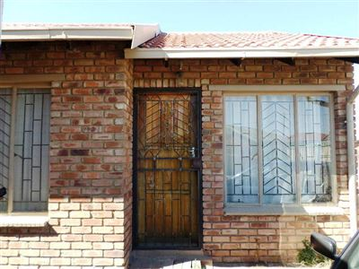 Rustenburg, Boitekong Property  | Houses For Sale Boitekong, Boitekong, House 2 bedrooms property for sale Price:400,000