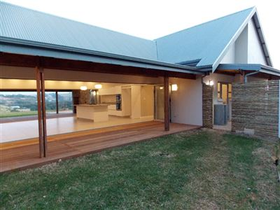 House for sale in Simbithi Eco Estate