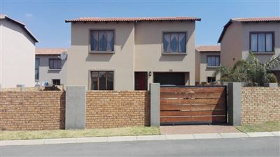 West Rand Cons Mines property for sale. Ref No: 13393842. Picture no 1