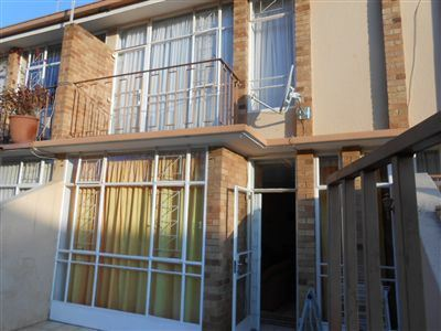 Krugersdorp North property for sale. Ref No: 13394958. Picture no 1