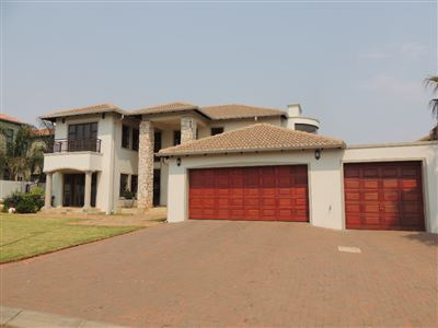Ruimsig property for sale. Ref No: 13393894. Picture no 1