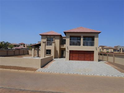 Melodie property for sale. Ref No: 13394035. Picture no 2