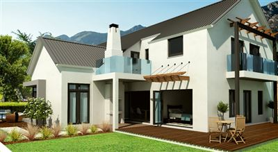 Franschhoek for sale property. Ref No: 13394047. Picture no 1