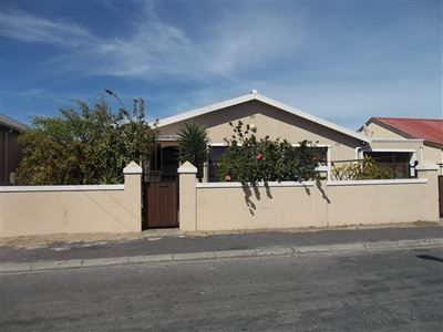 House for sale in Vasco Estate