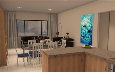 Lyttelton property for sale. Ref No: 13239456. Picture no 4