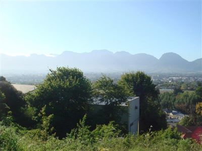 Paarl property for sale. Ref No: 13395100. Picture no 1