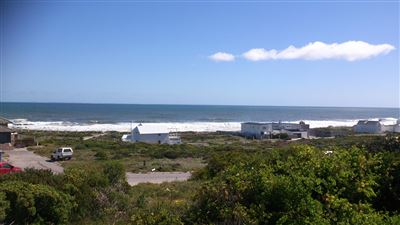 Yzerfontein property for sale. Ref No: 13394553. Picture no 1