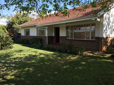 Scottsville property for sale. Ref No: 13367533. Picture no 1