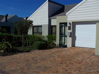 Langebaan Country Estate property for sale. Ref No: 13394894. Picture no 1