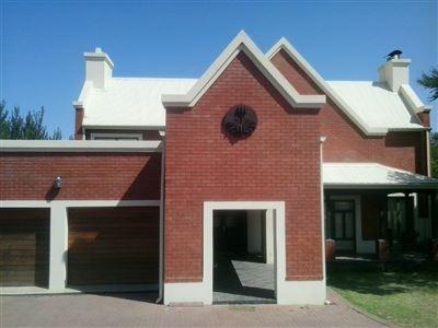 Parys property for sale. Ref No: 13394896. Picture no 5