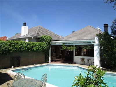 Cape Town, Pinelands Property  | Houses For Sale Pinelands, Pinelands, House 6 bedrooms property for sale Price:4,695,000