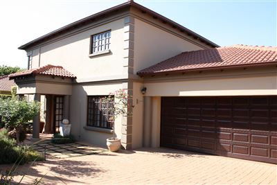 Roodepoort, Willowbrook Property    Houses For Sale Willowbrook, Willowbrook, Cluster 3 bedrooms property for sale Price:2,700,000
