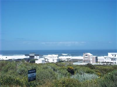 Yzerfontein property for sale. Ref No: 13394960. Picture no 1