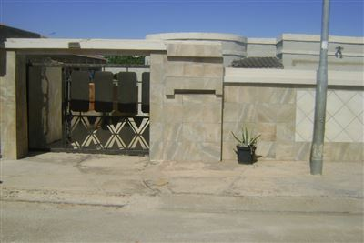 Naledi & Ext property for sale. Ref No: 13394957. Picture no 1