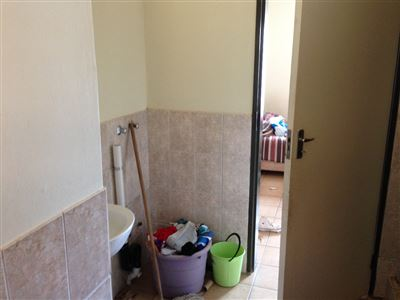 Potchefstroom Central property for sale. Ref No: 13394964. Picture no 8