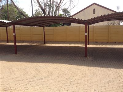 Potchefstroom Central property for sale. Ref No: 13394964. Picture no 11