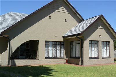 Parys for sale property. Ref No: 13399446. Picture no 1