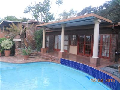 Sinoville property for sale. Ref No: 13395962. Picture no 1