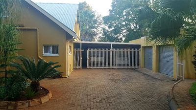 Louis Trichardt property for sale. Ref No: 13395031. Picture no 22