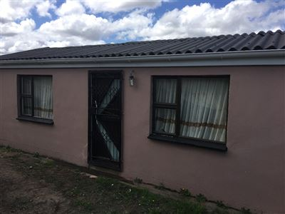 Mdantsane property for sale. Ref No: 13395114. Picture no 1