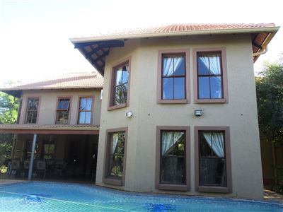 Leeuwfontein property for sale. Ref No: 13395169. Picture no 1