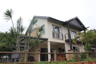 Townhouse for sale in Simbithi Eco Estate