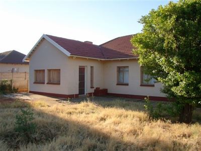 Stilfontein property for sale. Ref No: 13395205. Picture no 1