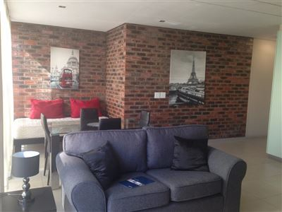 Cape Town City Centre property to rent. Ref No: 13397108. Picture no 1