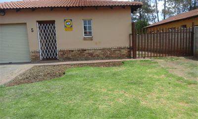 Waterval East property to rent. Ref No: 13395285. Picture no 1