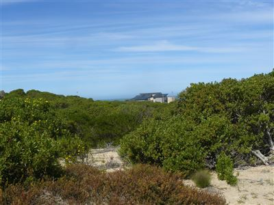 Stilbaai Wes property for sale. Ref No: 13395265. Picture no 3