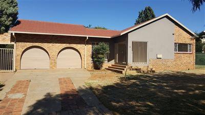 Klerksdorp, Wilkoppies Property    Houses To Rent Wilkoppies, Wilkoppies, House 3 bedrooms property to rent Price:,  7,00*