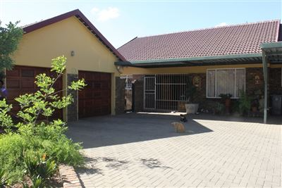 Witbank, Del Judor & Ext Property  | Houses For Sale Del Judor & Ext, Del Judor & Ext, House 4 bedrooms property for sale Price:1,595,000