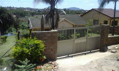 Louis Trichardt property for sale. Ref No: 13398321. Picture no 1