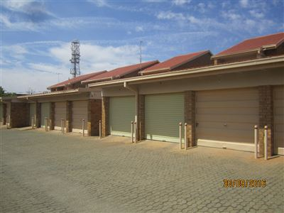 Potchefstroom Central property for sale. Ref No: 13395583. Picture no 2