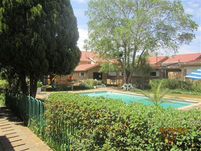 Potchefstroom Central property for sale. Ref No: 13395583. Picture no 1