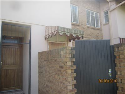 Potchefstroom Central property for sale. Ref No: 13395583. Picture no 5