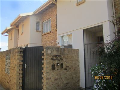Potchefstroom Central property for sale. Ref No: 13395583. Picture no 6