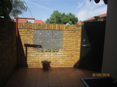 Potchefstroom Central property for sale. Ref No: 13395583. Picture no 7