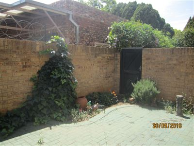Potchefstroom Central property for sale. Ref No: 13395583. Picture no 12