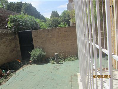 Potchefstroom Central property for sale. Ref No: 13395583. Picture no 13
